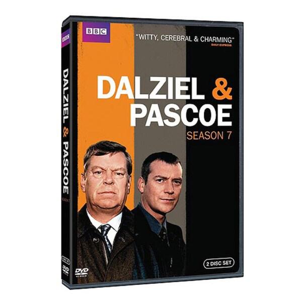 Dalziel And Pascoe: Season Seven (DVD)