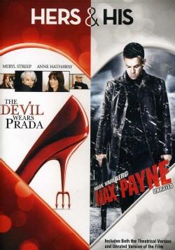 DEVIL WEARS PRADA/MAX PAYNE