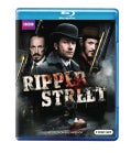 Ripper Street (Blu-ray Disc)