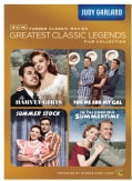 TCM Greatest Classic Films: Legends- Judy Garland (DVD)