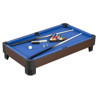 Hathaway Sharp Shooter 40-inch Table Top Pool Table
