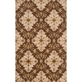Hand-tufted Airdrie Wool Rug