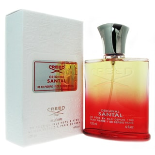Creed 'Santal' Men's 4-ounce Cologne Spray