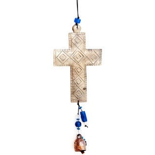 A Little Faith Wind Chime (India)