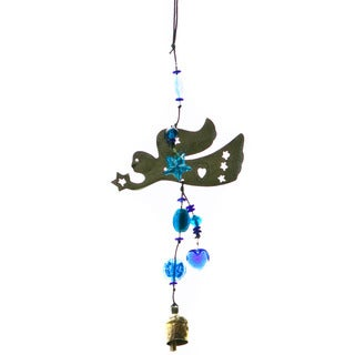 You Light Up My Life Wind Chime (India)
