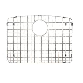 Franke Bottom Basin Stainless Steel Sink Grid