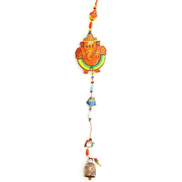Ganesh Wind Chime (India)