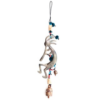 Kokopelli Wind Chime (India)