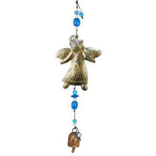 Angel of Joy Wind Chime (India)
