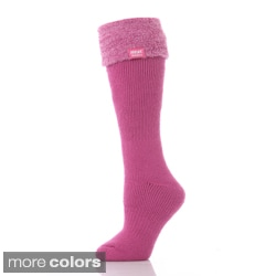 Heat Holders Women Wellington Thermal Socks
