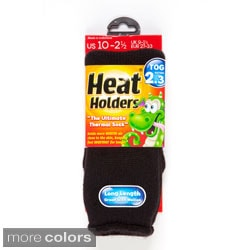 Heat Holders Children Small Thermal Sock