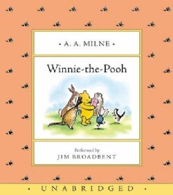 Winnie-The-Pooh (CD-Audio)