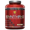 BSN Syntha-6 Lean Muscle Protein Powder (5 pounds)