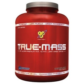 BSN True-Mass Lean Mass Gainer (5.75 pounds)
