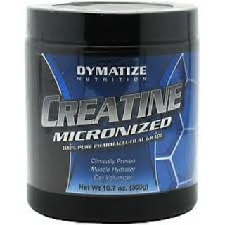 Dymatize Creatine (300 Grams)