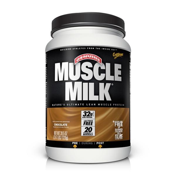 CytoSport Muscle Milk (2.47 pounds)