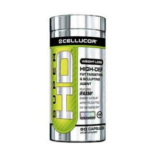 Cellucor Super HD (60 capsules)