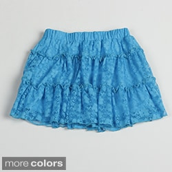Sweetheart Jane Girls Lace Skirt