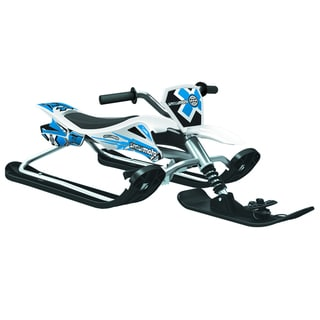 Snow Moto X Games Sled