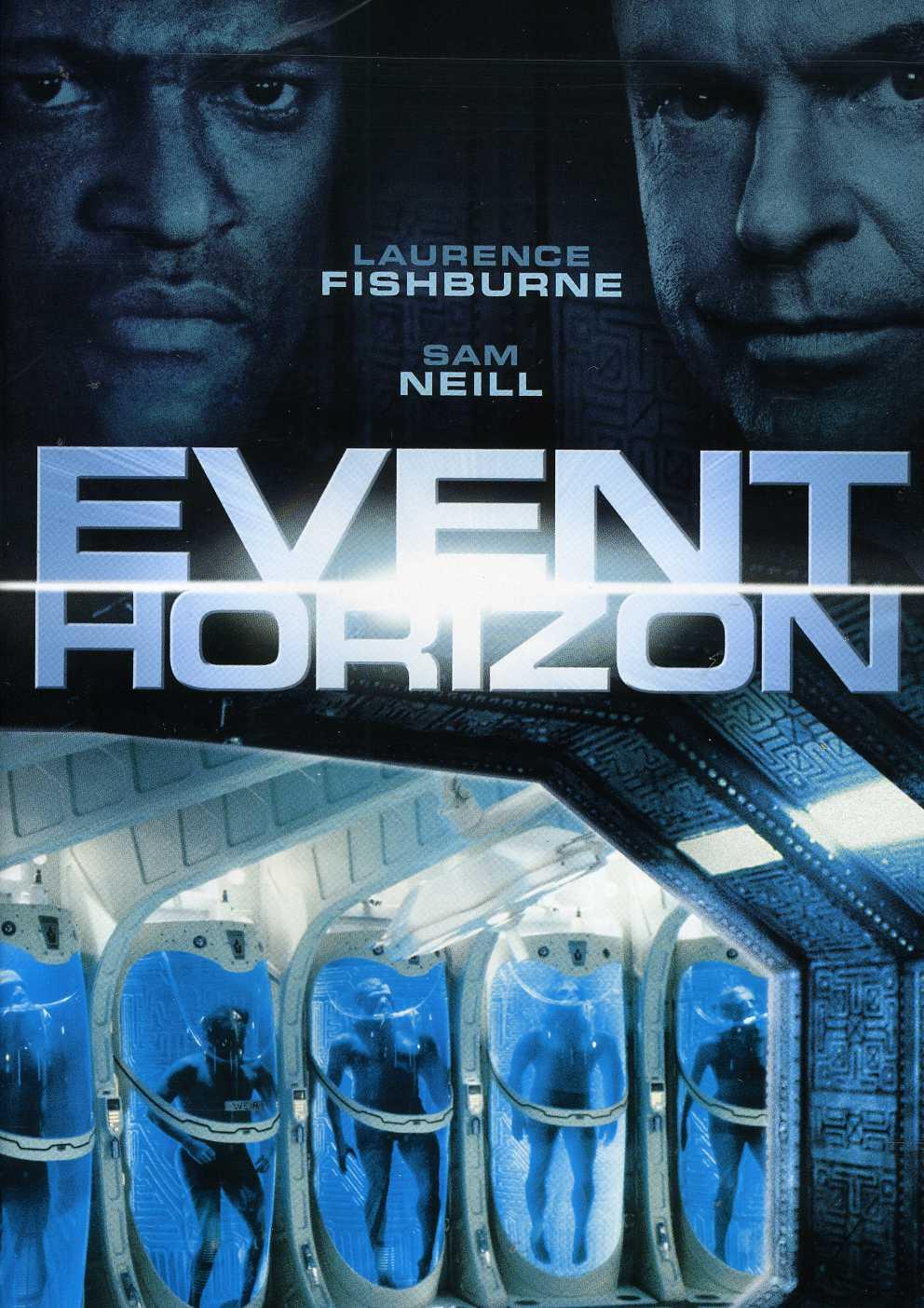 Event Horizon (DVD)