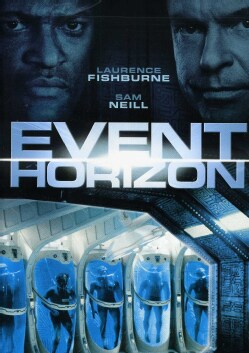 Event Horizon (DVD)