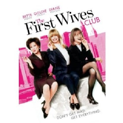 First Wives Club (DVD)