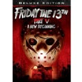 Friday The 13th Part V: A New Beginning (DVD)