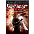 Friday The 13th Part VI: Jason Lives (DVD)