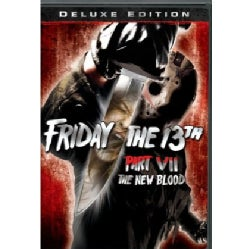 Friday The 13th Part VII: The New Blood (DVD)