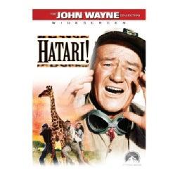 Hatari (DVD)