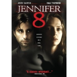 Jennifer 8 (DVD)