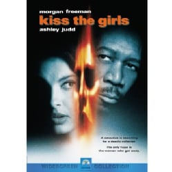 Kiss the Girls (DVD)