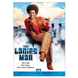 Ladies Man (DVD)