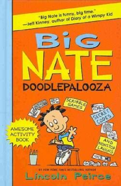 Big Nate Doodlepalooza (Hardcover)