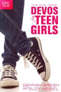 The One Year Devos for Teen Girls (Paperback)