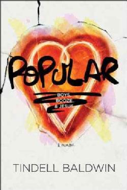 Popular: Boys, Booze & Jesus (Paperback)
