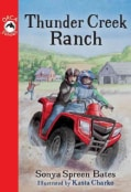 Thunder Creek Ranch (Paperback)