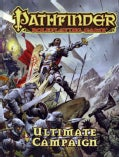 Pathfinder Roleplaying Game Ultimate Campaign (Hardcover)