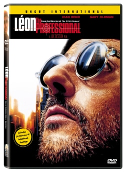 Leon:The Professional (DVD)