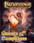Quests & Campaigns (Paperback)