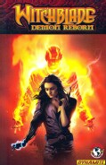 Witchblade: Demon Reborn (Paperback)