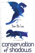 Conservation of Shadows (Paperback)
