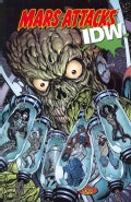 Mars Attacks IDW (Paperback)