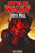 Star Wars: Darth Maul: Death Sentence (Paperback)