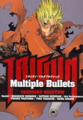 Trigun: Multiple Bullets (Paperback)