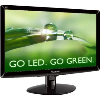 "Viewsonic VA2037m-LED 20"" LED LCD Monitor - 16:9 - 5 ms"