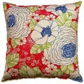 Creative Home Posey Power Crayola 17-inch Pillows (Set of 2)