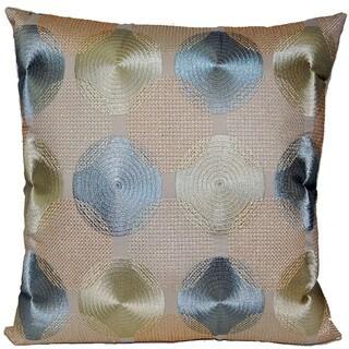 Braxton Flax 17-inch Indoor Pillows (Set of 2)