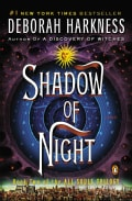 Shadow of Night (Paperback)