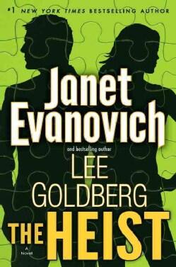 The Heist (Hardcover)